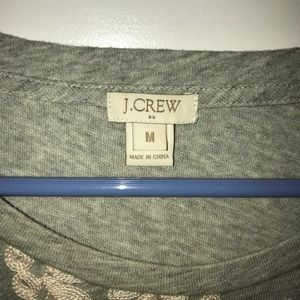 J.Crew Knit Blouse